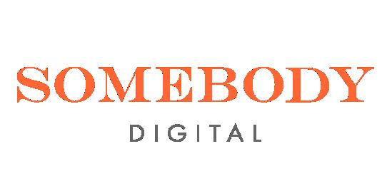 Somebody Digital logo